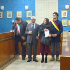 (07) im Rathaus