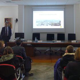 (10) Maurizio Mazzei presidente di Raffineria di Gela